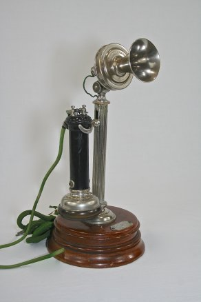 1899 The Schmidt & Bruckner Electric Co. fluted pencil shaft