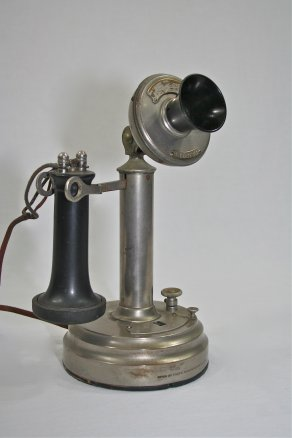 1906 Automatic Direct Line Telephone Co. General Telephone